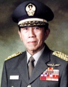 Sayidiman Suryohadiprojo