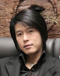 Sebastian Gunawan