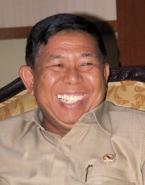 Semula SBY Niat Jadi Wapresnya Megawati