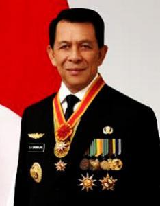 Sinyo Sarundayang