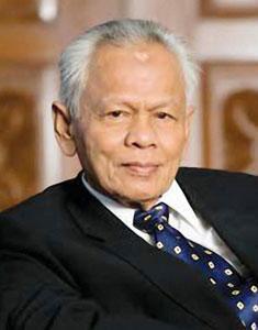 Sjahruddin Rasul