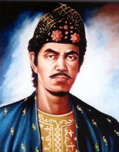 Sultan Mahmud Badaruddin II