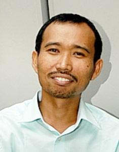Suryo Wiyono