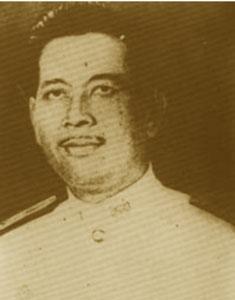 Sutoyo Siswomiharjo