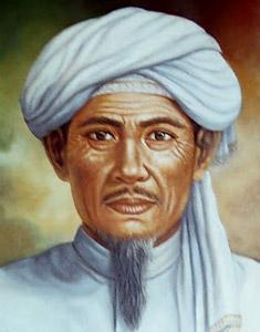 Syekh Yusuf Tajul Khalwati