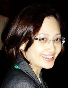 Sylvia W Sumarlin
