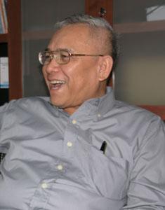 Tarman Azzam