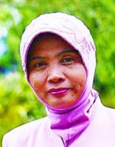 Teti Suryati