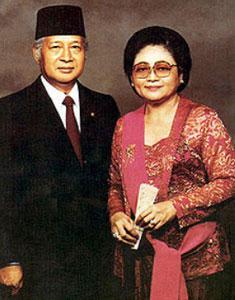 Tien Soeharto