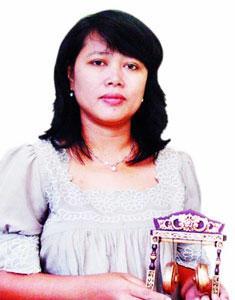 Tine Mulyatini