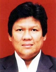 Tommy Sihotang
