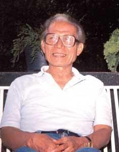 Usman Ismail
