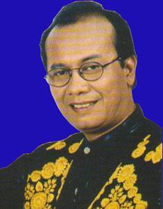 Victor Hutabarat