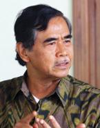 Visi Indonesia Raya 2024-2050