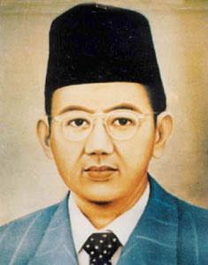 Wahid Hasyim Tokoh Brilian dan Progresif
