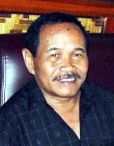 Widyanto Suryo Buwono