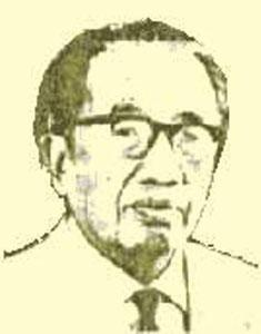 Wirjono Prodjodikoro