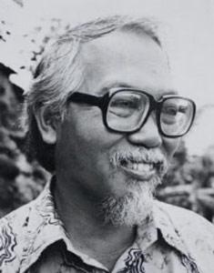YB Mangunwijaya