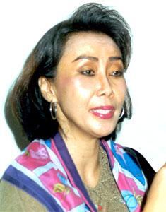 Yenti Garnasih