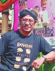Yossiady Bambang Singgih