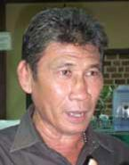 Yusman Roy