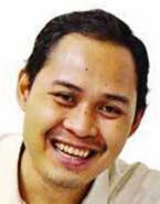 Yusuf Arief Rahmanto