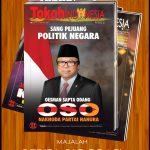 Majalah Tokoh Indonesia Edisi 47 OSO