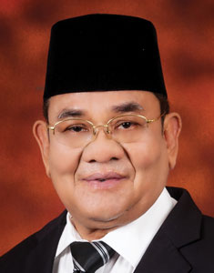 Ibrahim Agustinus Medah