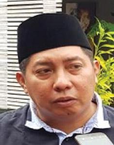 Muhammad Syibli Sahabuddin