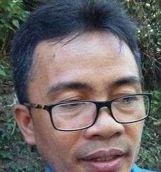 Stefanus BAN Liow