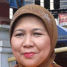 Baiq Diyah Ratu Ganefi