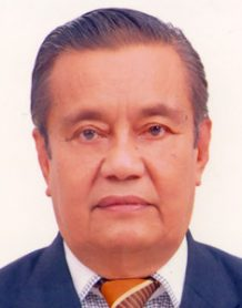 Abdul Jabbar Toba
