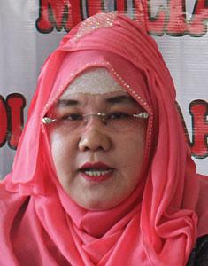 Muliati Saiman