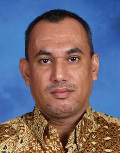 Shaleh Muhamad Aldjufri